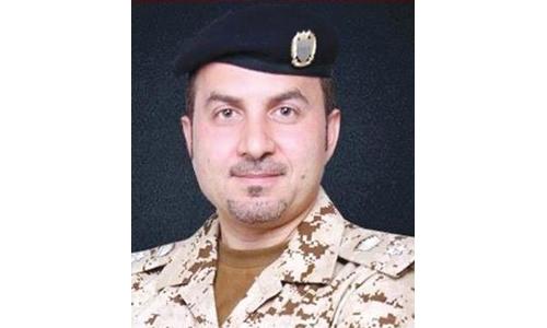 Bahrain's booster dose is ready: Dr Al Qahtani