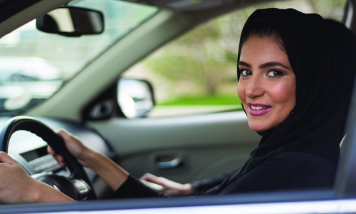 Uber, Careem recruit female drivers in Saudi