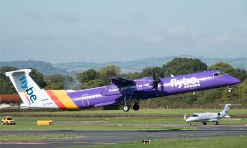 Virgin Atlantic buys UK airline Flybe for cut-price £2.2m