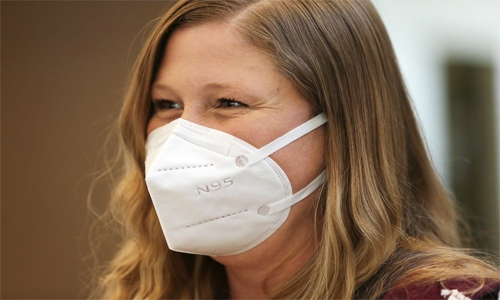 N95 face mask export banned in Bahrain