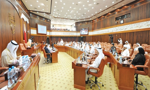 Bahrain pass bill to end workers residing in residential areas