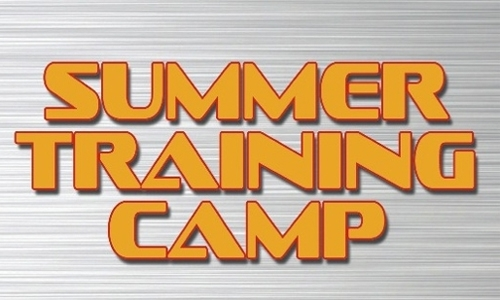 Summer training camp begins