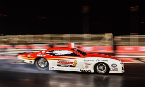 Bahrain Drag Racing Championship, BIC 2,000cc Challenge set for penultimate rounds at BIC