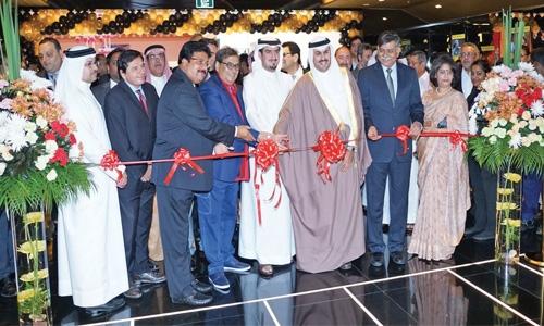 Mukta A2 Cinemas launches in Bahrain