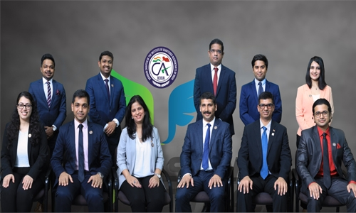 Bahrain Chapter of the Institute of the Chartered Accountants of India elects new leadership team