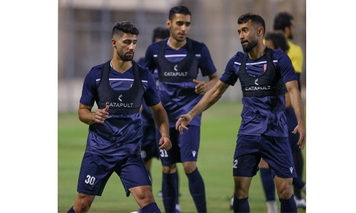 Bahrain all set to host joint-qualifiers for FIFA World Cup 2022 and AFC Asian Cup 2023