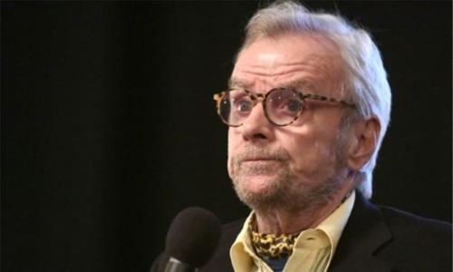 John Avildsen, director of 'Rocky', dies at 81