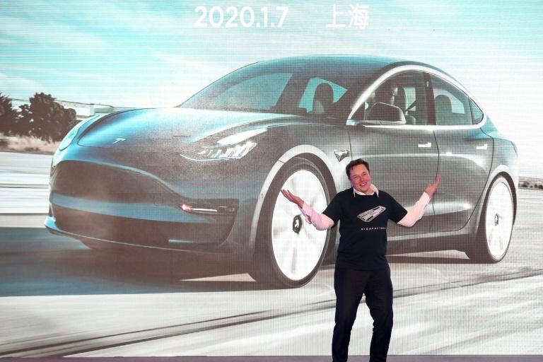 Tesla value hits $100 billion, triggering payout plan for Musk