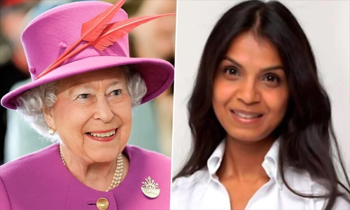 Infosys founder's daughter is richer than Queen Elizabeth