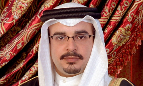 HRH the Crown Prince and Prime Minister restructures National Committee