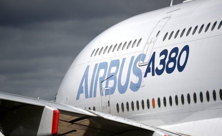 US considering new tariffs on Europe in plane-makers' dispute