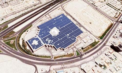 Bahrain witness signing of largest solar energy system project agreement
