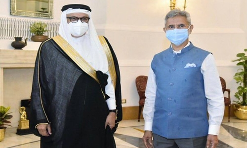 India Vice President thanks royal leadership care for Bahrain's Indian community