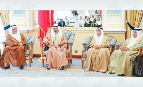 'Every Arab should support Saudi'