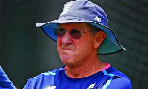 Ashes: Trevor Bayliss to step down in 2019