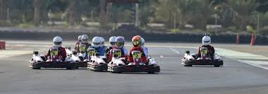 Bahrain's top karters set for round five of national sprints on Saturday
