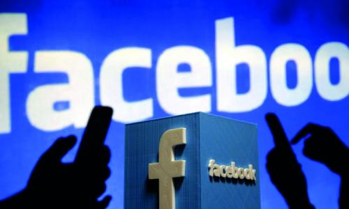 Facebook accused of discrimination with job ad