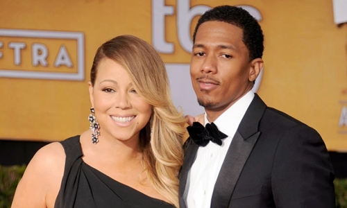 Nick Cannon comments 'Hilarious' on ex-wife Mariah Carey's bottle cap challenge video