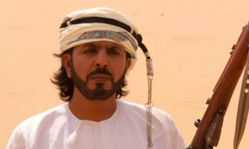 Omani film actor Salim Bahwan passes away