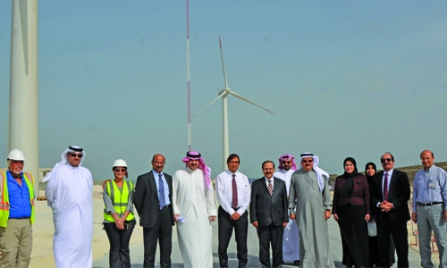 BD6.5m solar-wind energy project on track