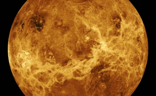Astronomers find 'hints of life' in acidic clouds of Venus
