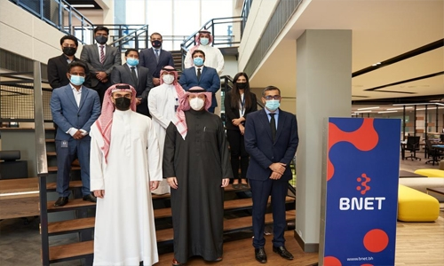 BNET opens Cybersecurity Operations Centre