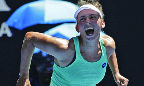 Australian Open semis at stake as Nadal and Wozniacki take centre stage