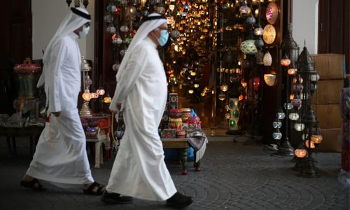 Bahrain limits cinemas, indoor events to vaccinated