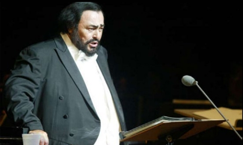 Pavarotti: Documentary on famed tenor hits most of the right notes