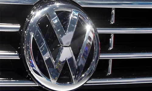 VW reaches deal with suppliers, heading off production crisis