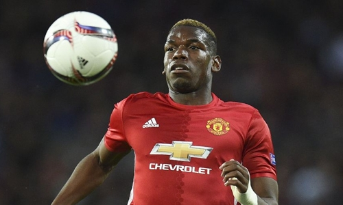 Pogba could be out for three months - report