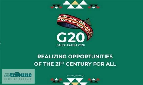 Saudi assumes G20 presidency