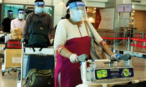 Covid-19: Kerala announces free PCR tests for international arrivals