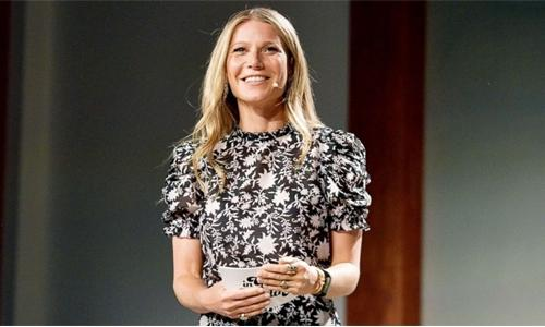Gwyneth Paltrow files countersuit in skiing case, seeks $1