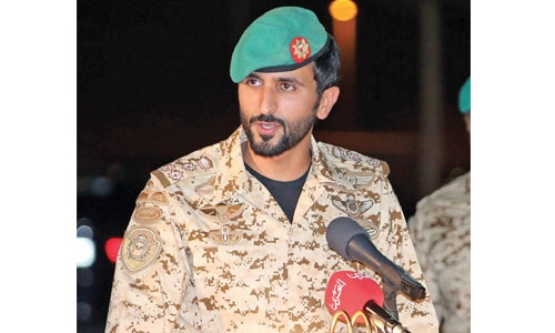 Qatar's policies towards GCC destructive: Shaikh Nasser