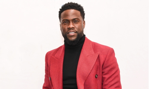 Kevin Hart announces Netflix standup special following Oscars controversy
