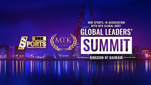 KHK and MTK to host Global Boxing Summit in Bahrain