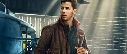 Good to be back on 'Jumanji': Nick Jonas
