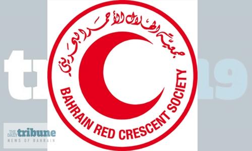 BRCS efforts in voluntary work praised