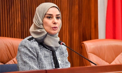 Bahrain-Serbia parliamentary co-operation reviewed