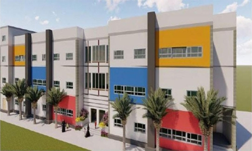 Four Bahrain government schools to expand