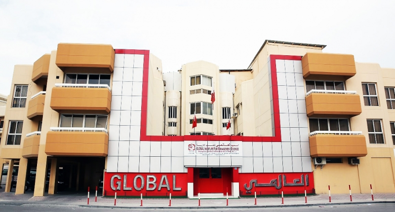 Free orientation programme for students at Global Institute