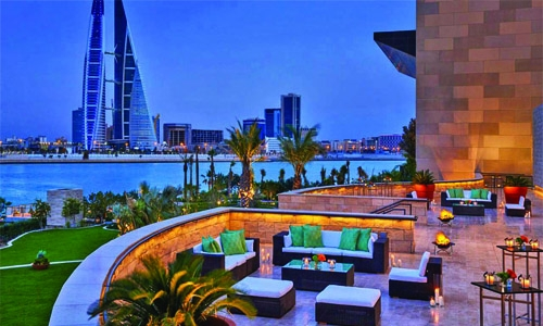 Stage set for Bahrain Food and Travel Awards finale