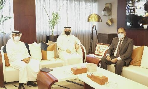 Bahrain, Pakistan for greater trade ties