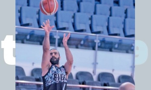 Riffa complete semi-final line-up for BBA Cup
