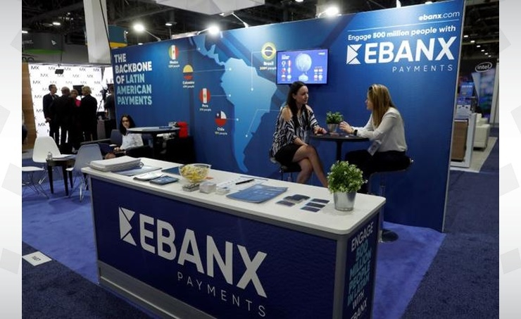 Brazilian fintech Ebanx launches digital wallets for consumers