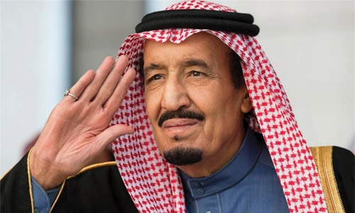 Saudi King's efforts ease Al Aqsa crisis