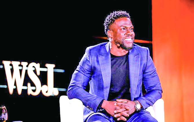 Oscars to go 'host-less' after Kevin Hart controversy