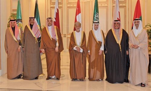 GCC condemns Iran's interference in Saudi
