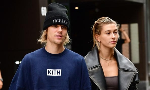 Hailey Baldwin celebrates one year since Justin Bieber proposed her